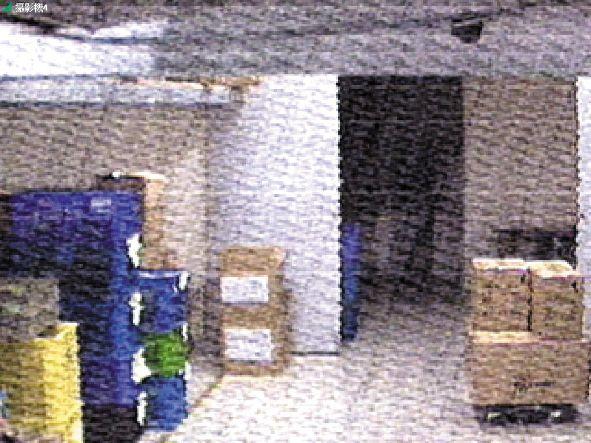 GL001H HI PERFORMANCE VIDEO GROUND LOOP ISOLATOR |